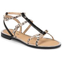 Topánky Ženy Sandále JB Martin GRIOTTES Biela