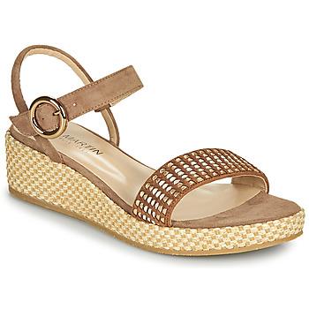 Topánky Ženy Sandále JB Martin JADENA Sahara