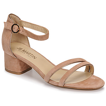 Topánky Ženy Sandále JB Martin MACABO Ružová