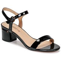 Topánky Ženy Sandále JB Martin MALINA Čierna