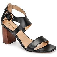 Topánky Ženy Sandále JB Martin NAWELI Čierna