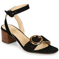 Topánky Ženy Sandále JB Martin OLAK Čierna