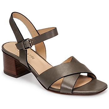 Topánky Ženy Sandále JB Martin OXIA Zelená olivová