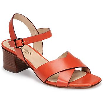 Topánky Ženy Sandále JB Martin OXIA Papaye