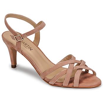 Topánky Ženy Sandále JB Martin PIRIA Ružová