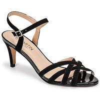 Topánky Ženy Sandále JB Martin PIRIA Čierna