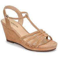 Topánky Ženy Sandále JB Martin QUIRA Sahara