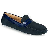 Topánky Ženy Mokasíny JB Martin TABATA Námornícka modrá