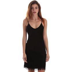 Oblečenie Ženy Krátke šaty Fracomina FR19FM599 čierna