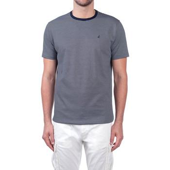 Oblečenie Muži Tričká s krátkym rukávom Navigare NV70031 Modrá