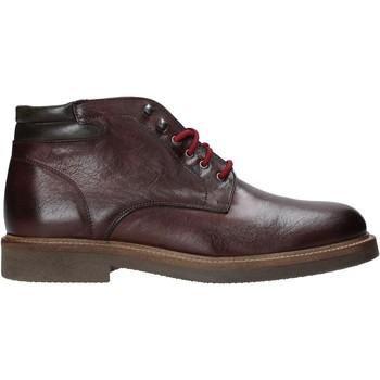 Topánky Muži Polokozačky Exton 852 Ostatné