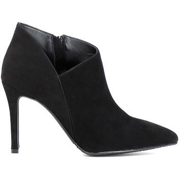 Topánky Ženy Nízke čižmy Café Noir NA563 čierna