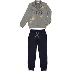 Oblečenie Deti Pyžamá a nočné košele Melby 90M0505M Šedá
