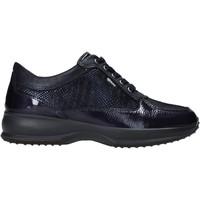 Topánky Ženy Nízke tenisky IgI&CO 6163722 Modrá