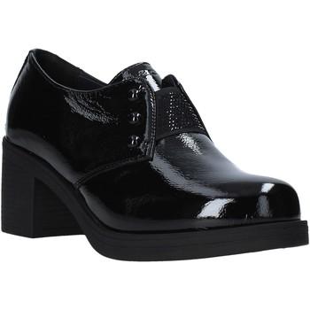 Topánky Ženy Derbie IgI&CO 6152222 čierna