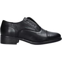 Topánky Ženy Derbie IgI&CO 6184300 čierna