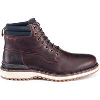 Topánky Muži Polokozačky Lumberjack SM97301 002 M08 Hnedá