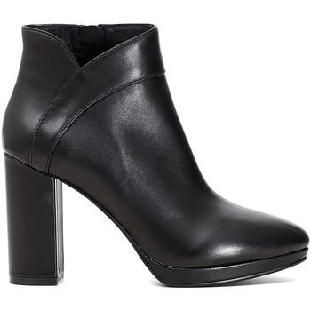 Topánky Ženy Čižmičky Café Noir MD230 čierna