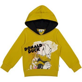 Oblečenie Deti Mikiny Melby 40D0022DN žltá