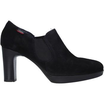 Topánky Ženy Sandále CallagHan 27002 čierna