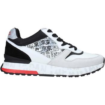 Topánky Muži Nízke tenisky Lotto 215078 Biely