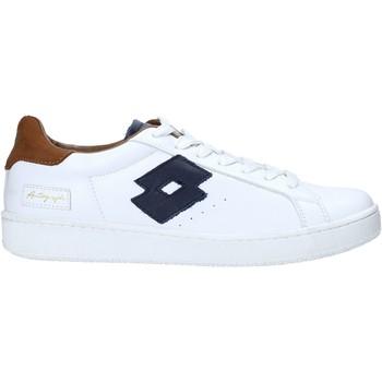 Topánky Muži Nízke tenisky Lotto 215171 Biely
