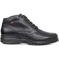 Topánky Muži Módne tenisky CallagHan 12703 čierna