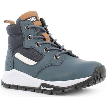 Topánky Deti Turistická obuv Primigi 6420400 Modrá