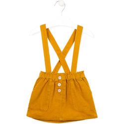 Oblečenie Dievčatá Sukňa Losan 026-7027AL žltá