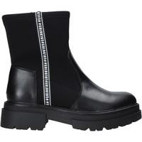 Topánky Ženy Polokozačky Gold&gold B20 GR147 čierna
