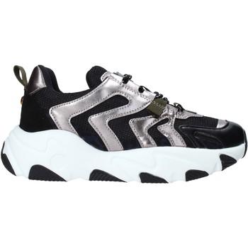 Topánky Ženy Nízke tenisky Gold&gold B20 GS108 čierna