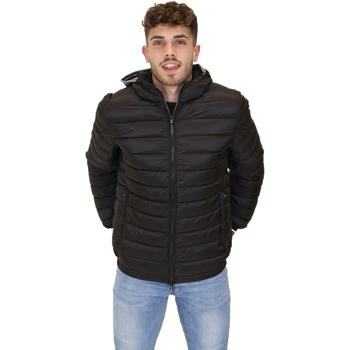 Oblečenie Muži Vyteplené bundy Navigare NV67073 čierna