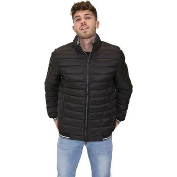 Oblečenie Muži Vyteplené bundy Navigare NV67074 čierna