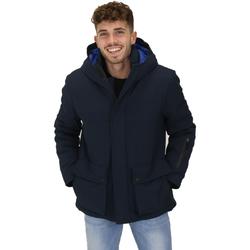 Oblečenie Muži Parky Invicta 4431701/U Modrá