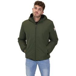 Oblečenie Muži Saká a blejzre Invicta 4431704/U Zelená