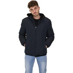 Oblečenie Muži Vetrovky a bundy Windstopper Invicta 4431704/U Modrá