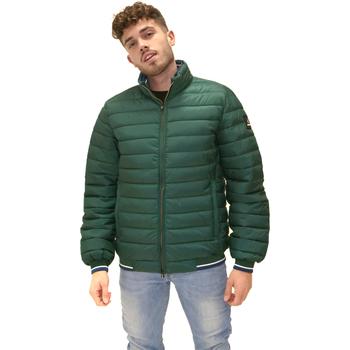 Oblečenie Muži Vyteplené bundy Navigare NV67074 Zelená