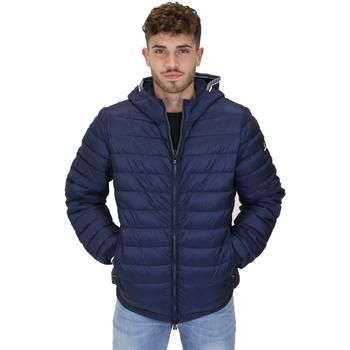 Oblečenie Muži Vyteplené bundy Navigare NV67073 Modrá