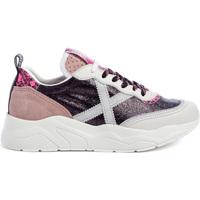 Topánky Ženy Nízke tenisky Munich 8770042 Ružová