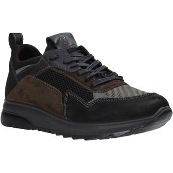 Topánky Muži Nízke tenisky IgI&CO 6139000 čierna