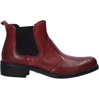 Topánky Ženy Polokozačky IgI&CO 6158511 Červená