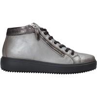 Topánky Ženy Členkové tenisky IgI&CO 6162122 Šedá