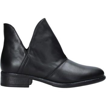 Topánky Ženy Čižmičky IgI&CO 6184600 čierna