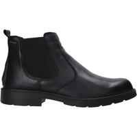Topánky Muži Polokozačky Enval 6202400 čierna