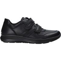 Topánky Muži Derbie Enval 6225400 čierna