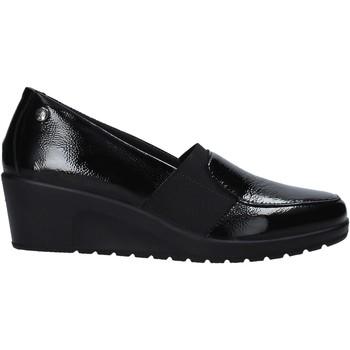 Topánky Ženy Mokasíny Enval 6273511 čierna