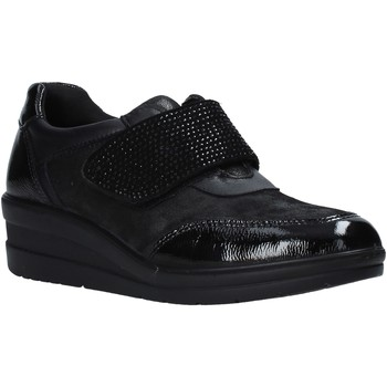 Topánky Ženy Slip-on Enval 6278100 čierna