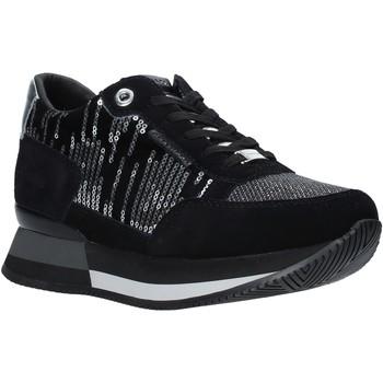 Topánky Ženy Módne tenisky Apepazza F0RSD01/VEL čierna