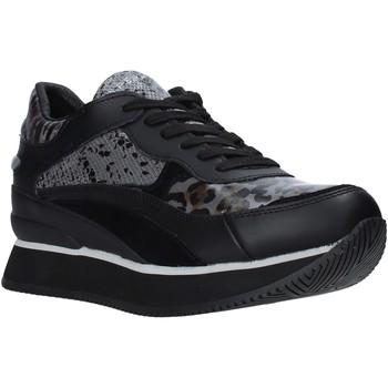 Topánky Ženy Nízke tenisky Apepazza F0RSD02/ANM čierna