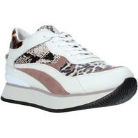 Topánky Ženy Nízke tenisky Apepazza F0RSD02/ANM Biely